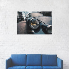 Tablou Canvas, Vintage car - 20 x 30 cm