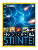 Enciclopedia științei. National Geographic