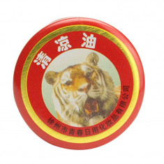 Alifie chinezeasca puterea tigrului folosita pentru eliminarea racelilor si durerilor de cap 100%natural