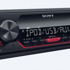 Radio MP3 Player auto Sony DSXA210UI, 4 x 55 W, USB, AUX Mall