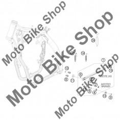 MBS O-ring 18,00X2,00 NBR 70 , KTM #5, Cod Produs: 0770180020KT