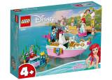 Cumpara ieftin Barcuta de sarbatoare a lui Ariel