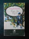 JOHN GALSWORTHY - FORSYTE SAGA. PROPRIETARUL volumul 1 (1972)