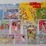 1992  LP 1289  J O  DE VARA BARCELONA  -complet, Nestampilat