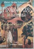 Proloagele De La Ohrida I - Sfintul Nicolae Veimirovici