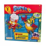 Pachet 11 jucarii Surpriza SuperZings, Seria 1