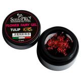 Flower Fairy Gel UV SensoPRO Italia - Tulip, 5ml