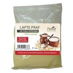 Lapte Praf de Soia Pronat 100gr Cod: hpx12
