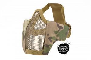 Masca Protectie Stalker EVO -Multi Cam- [Ultimate Tactic]