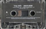 Caseta audio B.U.G. Mafia – Poezie De Stradă, fara coperta, Casete audio, cat music