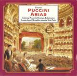 CD Puccini – Puccini Operatic Arias, original, muzica clasica