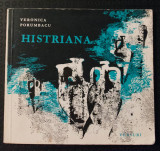 Veronica Porumbacu - Histriana (ilustrații de Maria Constantin)