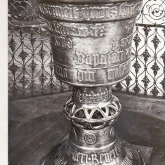 bnk cp Brasov - Biserica Neagra - Cristelnita - necirculata