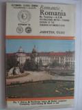 Diapozitive (Automobilul Clubul Roman)-Judetul Cluj (doua volume), anii 80