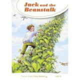 English Story Readers Level 3. Jack and Beanstalk