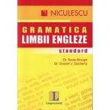 Gramatica standard a limbii engleze - Sonia Brough, Vincent J. Docherty