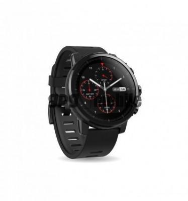 Ceas Xiaomi AmazFit Stratos (A1619) Smartwatch versiunea globala, Ceramic , Waterproof IP68 foto