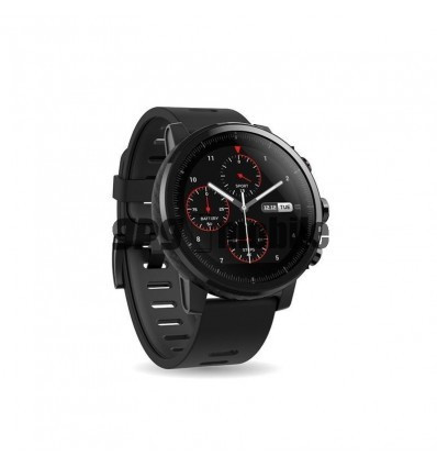Ceas Xiaomi AmazFit Stratos (A1619) Smartwatch versiunea globala, Ceramic , Waterproof IP68