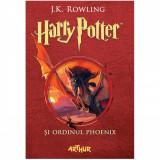 Harry Potter Si Ordinul Phoenix (Vol. 5) - J.K.Rowling, Paralela 45