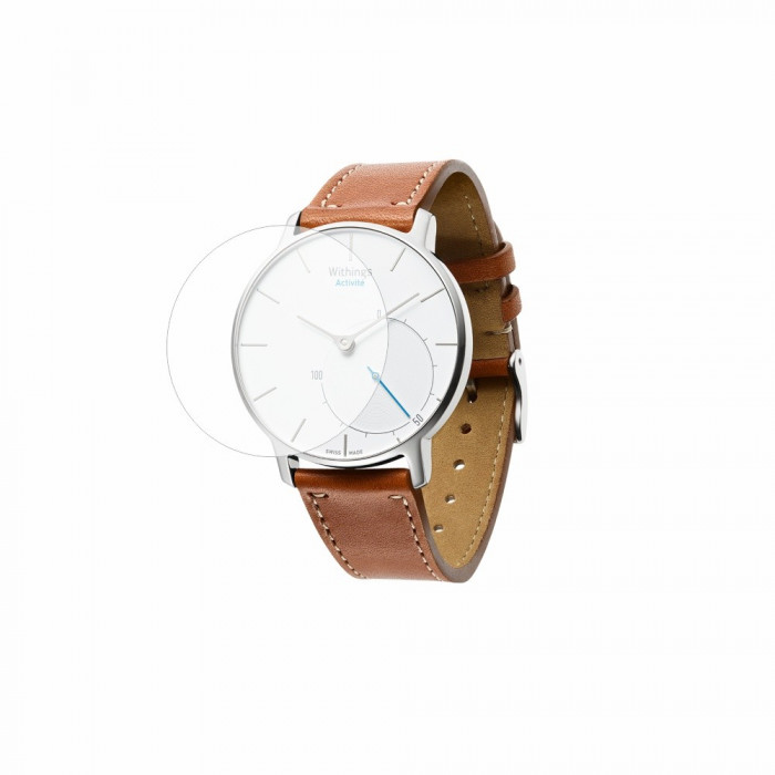 Folie de protectie Clasic Smart Protection Withings Activite