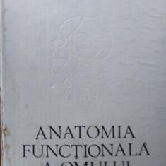 ANATOMIA FUNCȚIONALĂ A OMULUI - RAOUL ROBACKI