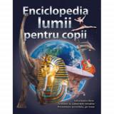 Carte Enciclopedia Lumii pentru Copii, Corint