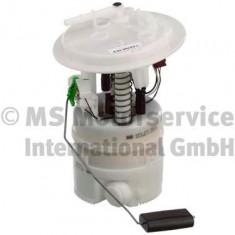 Sistem pompa combustibil CITROEN C4, C4 GRAND PICASSO I, C4 I, C4 PICASSO I; PEUGEOT 307, 308 I 1.4-2.0ALK intre 2002-2014