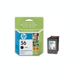 Cartus Black Nr.56 C6656AE 19ml Original HP Deskjet 450