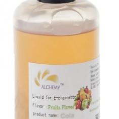 Lichid tigara electronica, Alchemy aroma Cola, 6MG, 100ML e-liquid