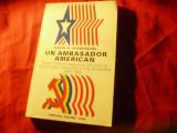 David B.Funderburk - Un Ambasador American intre Dep. Stat si Dictatura Romania