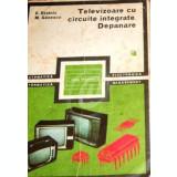 Televizoare cu circuite integrate. Depanare, vol. I