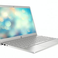 Laptop HP Pavilion 13-an1003nq 13.3 inch FHD Intel Core i5-1035G1 8GB DDR4 256GB SSD Intel UHD Graphics Free DOS Natural Silver