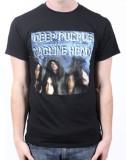 DEEP PURPLE Machine Head (tricou)