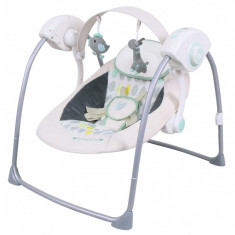 Leagan electric Baby Mix TY-019D Cream