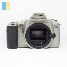 Canon EOS 3000N (Body only) - Cortina defecta