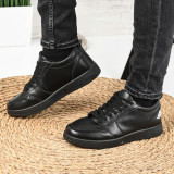 Cumpara ieftin Pantofi Sport De Barbati Sort Negru 44 EU Negru