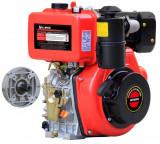 Cumpara ieftin Motor motocultor Diesel 186FA (Ax canelat 10CP)
