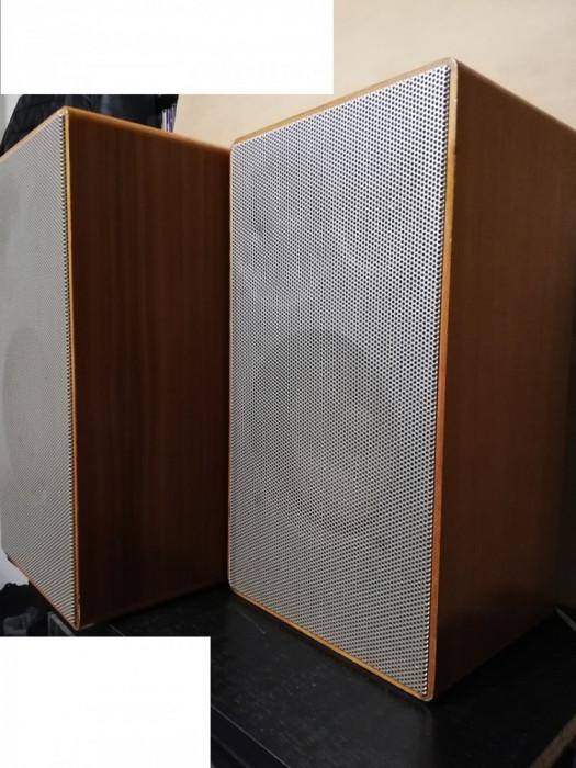 Set Boxe CANTON LE 400 - Compresie, pt.Cunoscatori - RFG/Stare Perfecta