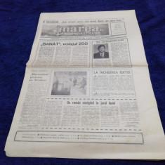 ZIARUL MAREA NOASTRA   NR 6 1990