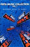 Caseta Pepsi Music Collection - vol 1: Holograf, Voltaj, Directia 5