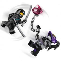 """LEGOA® NINJAGOa""""¢ Vierme de noapte ninja 70641"""
