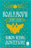Romanovii 1613 - 1918 | Simon Sebag Montefiore, Trei