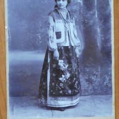 4 foto pe carton , sfarsit de secol 19
