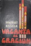 VACANTA DE CRACIUN - W . SOMERSET MAUGHAM