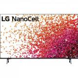 Televizor LG LED Smart TV 65NANO753 165cm 65inch Ultra HD 4K Black