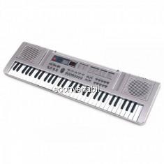 Orga electronica 61 de clape USB MP3 Microfon 65x18x5cm MQ815USB