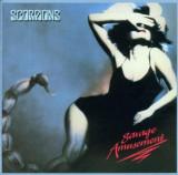 Scorpions Savage Amusement 180g LP DMM remastered (vinyl)