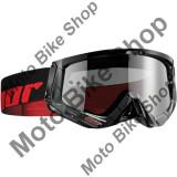 MBS Ochelari motocross Thor Sniper Chase, negru/rosu, Cod Produs: 26011935PE