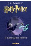 Cumpara ieftin Harry Potter si talismanele mortii, J.K Rowlling