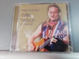 Willie Nelson - Always on My Mind (1999/Castle/Germany) - CD/Nou-sigilat